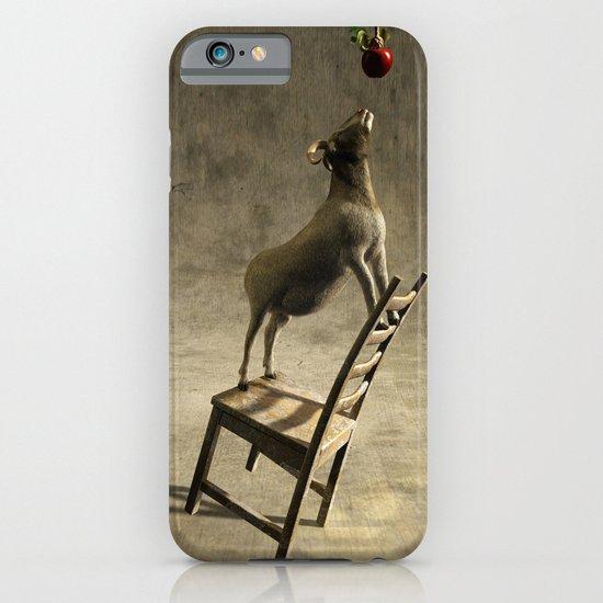 Equilibrium iPhone & iPod Case