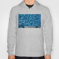 Swimming Pool Hoody