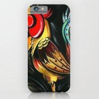 cockpunch iPhone 6 Slim Case