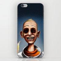 Sight iPhone & iPod Skin
