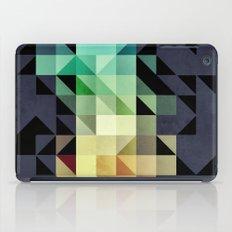 :: geometric maze IV :: iPad Case