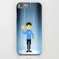 One Last Beam Up... iPhone 6 Slim Case