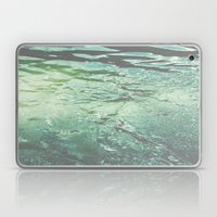 Dive in Deeper Laptop & iPad Skin