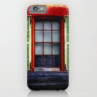 Old Charm iPhone 6 Slim Case