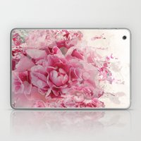 Sweet Peonies Laptop & iPad Skin
