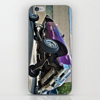 Street Lowrider Fun iPhone & iPod Skin