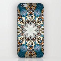 Tropic iPhone & iPod Skin