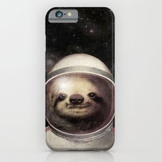 Space Sloth  iPhone 6 Slim Case