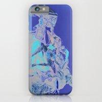 iPhone & iPod Case featuring Izanaki (イザナキ) by antoniopiedade