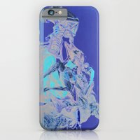 Izanaki (イザナキ) iPhone 6 Slim Case
