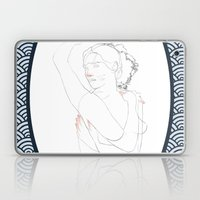 The Muses Laptop & iPad Skin