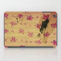 Through Forest Boy Mount… iPad Case
