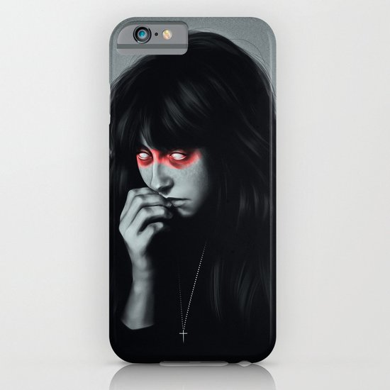 Repent iPhone & iPod Case