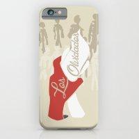 Los Olvidados iPhone 6 Slim Case