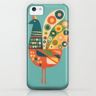 Century Hen iPhone 5c Slim Case