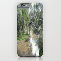 Wimmera River iPhone 6 Slim Case