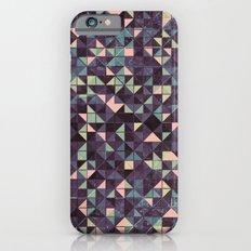 Desaturate iPhone 6 Slim Case