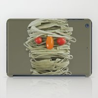 A Thing of the Pasta iPad Case