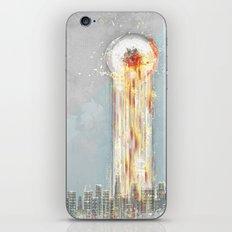 Surge iPhone & iPod Skin