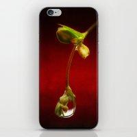 Tears in the Rain iPhone & iPod Skin