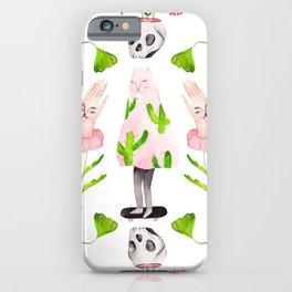 iPhone & iPod Case - Rituals III - Esthera Preda