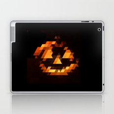 Jack-o Laptop & iPad Skin
