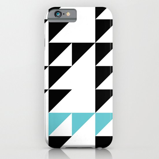 Tri Pixel iPhone & iPod Case
