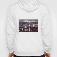 Signs- Monochrome Editio… Hoody