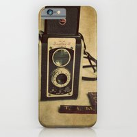 Time Love iPhone 6 Slim Case
