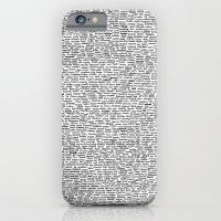 Securitee iPhone 6 Slim Case
