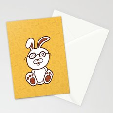 Wannabe Urban Rabbit Stationery Cards