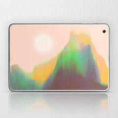 Mountain Heat Laptop & iPad Skin