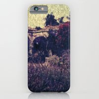iPhone & iPod Case featuring Mission 2 by Jenn