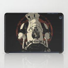 Sons of the Empire iPad Case