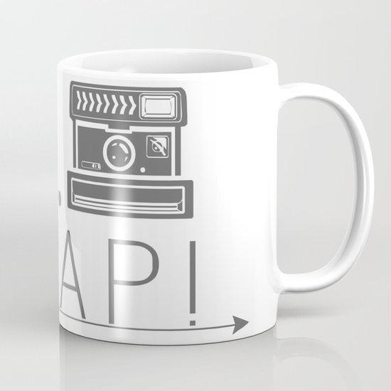 Snap! Mug