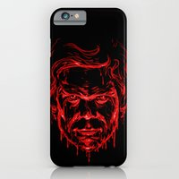 The Dark Passenger iPhone 6 Slim Case
