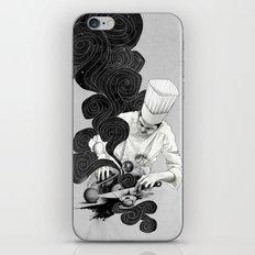 Galactic Chef iPhone & iPod Skin