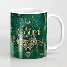 The Court of Terrasen  Mug