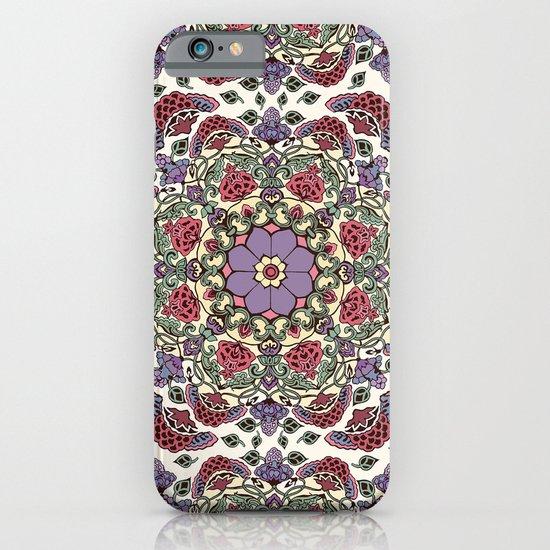 Deco Floral iPhone & iPod Case