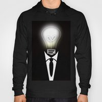 Lightning Thoughts Hoody