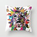 Phoebus Throw Pillow