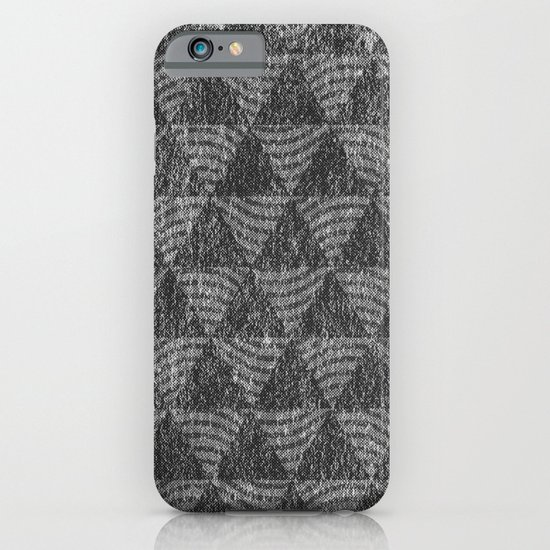 Night Moves. iPhone & iPod Case