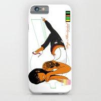 Pop 02 iPhone 6 Slim Case