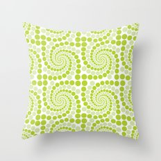 ZUNGUKA 1 Throw Pillow