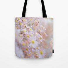 Daisy Daze Tote Bag