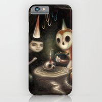 iPhone & iPod Case featuring Another Year Closer by Miggy Borja