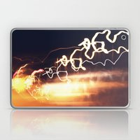 Spiralling Laptop & iPad Skin
