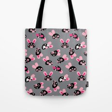 Wrestling Academy pattern 04 Tote Bag