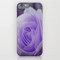 Lavender Rose 2 iPhone 6 Slim Case