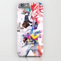 Bobby Stones iPhone 6 Slim Case